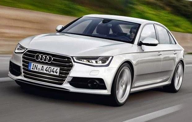 2017 Audi A4 Release Date - Topcarzone.com