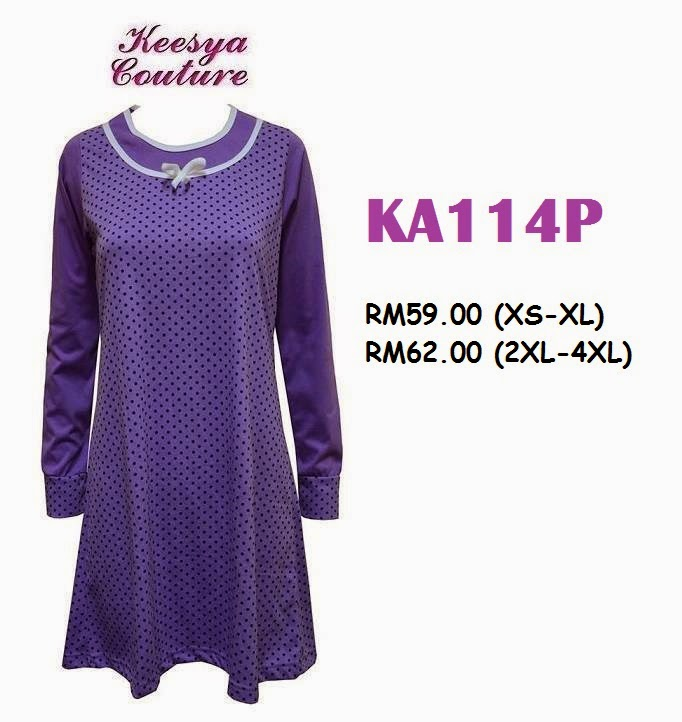 T-shirt-Muslimah-Keesya-KA114P