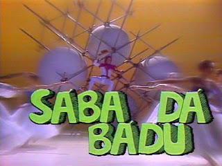 ... do Sabadabadu
