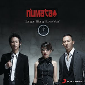 Numata - Jangan Bilang I Love You Mp3 4shared | Download Lagu Mp3