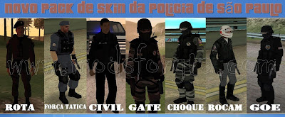 ¿ ˚✖˚  ʍanuaL Cosa Nostra  ˚✖˚ ? GTA+SA+-+Novo+Pack+de+Skin+da+Policia+de+S%25C3%25A3o+Paulo+%255Bwww.modsforgta.com%255D