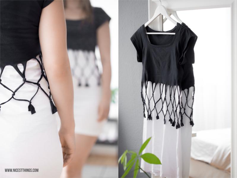 Kleider und Shirts selbst kreativ gestalten