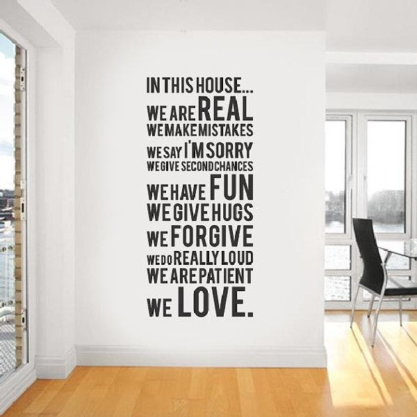 Entre barrancos decoraci n cuadros con frases 3 - Cuadros de frases ...
