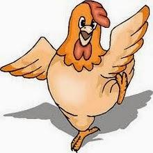 Gambar Kartun Ayam Lucu Dunia Cerita Dan Game