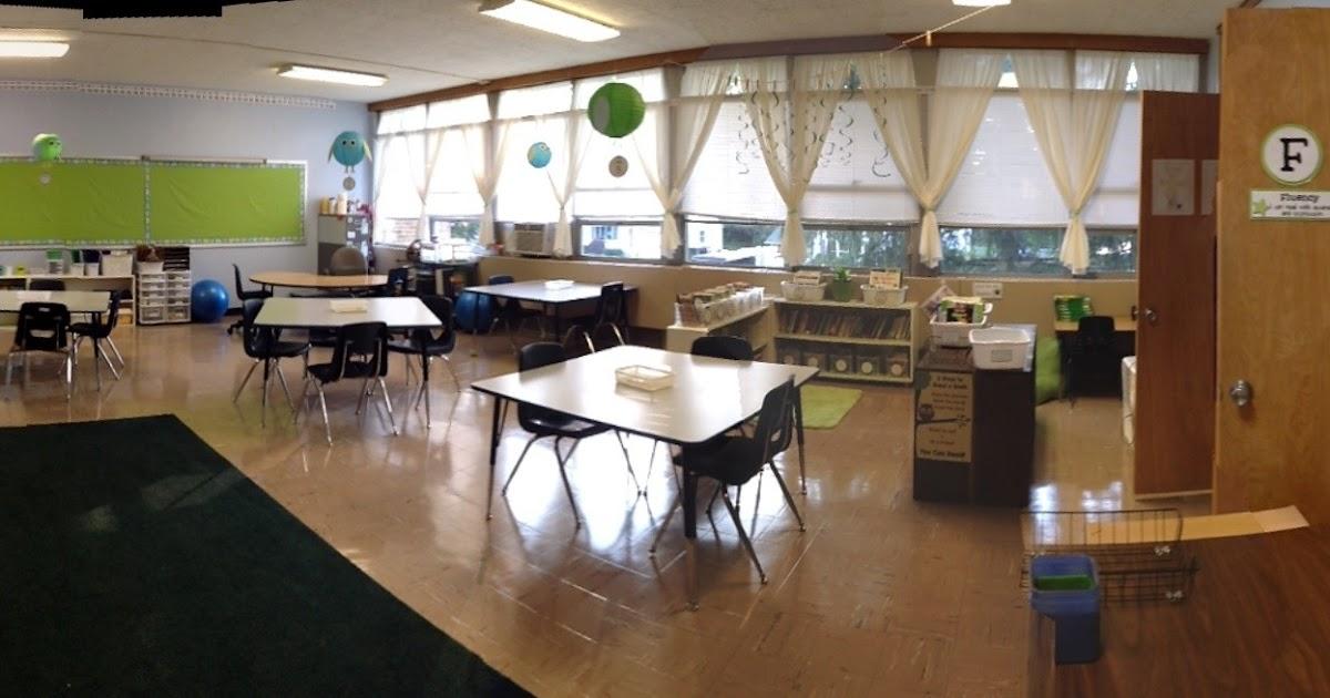 Third Fourth Grade Tidbits Classroom Tour