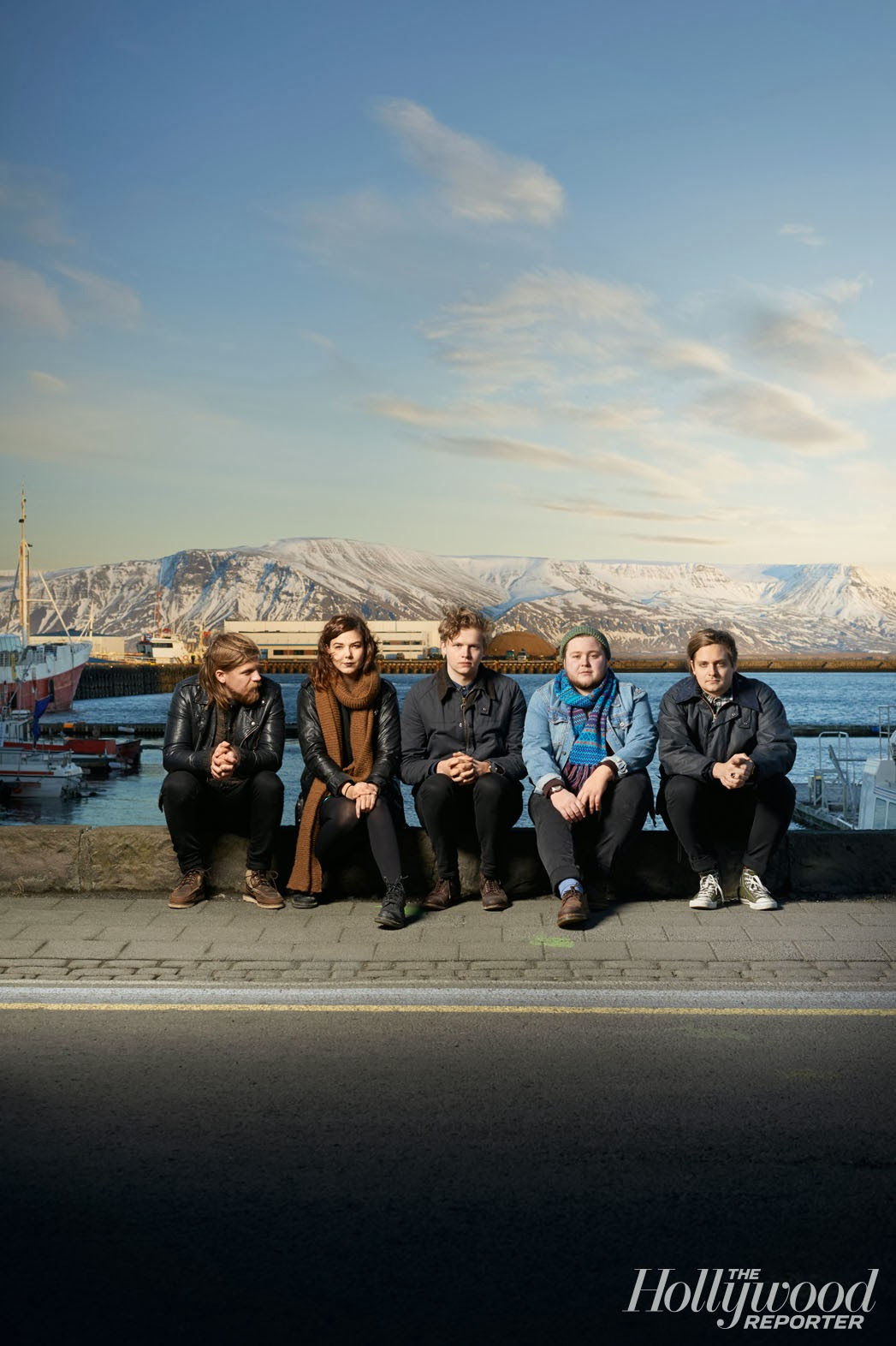 of monsters and men hollywood reporter omam 2014 tour gira