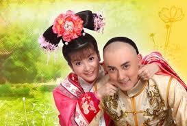 Phim Tan Hoan Chau Cong Chua