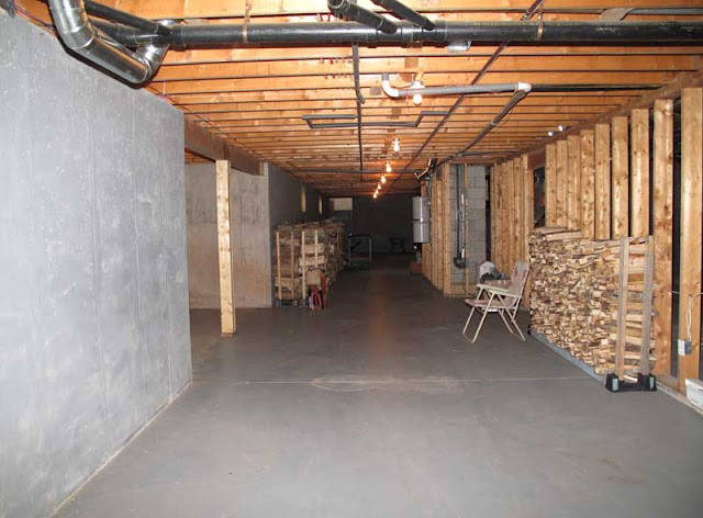 rational preparedness the blog considering basements