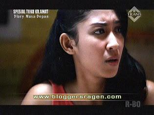 Diary Masa Depan FTV Trans TV