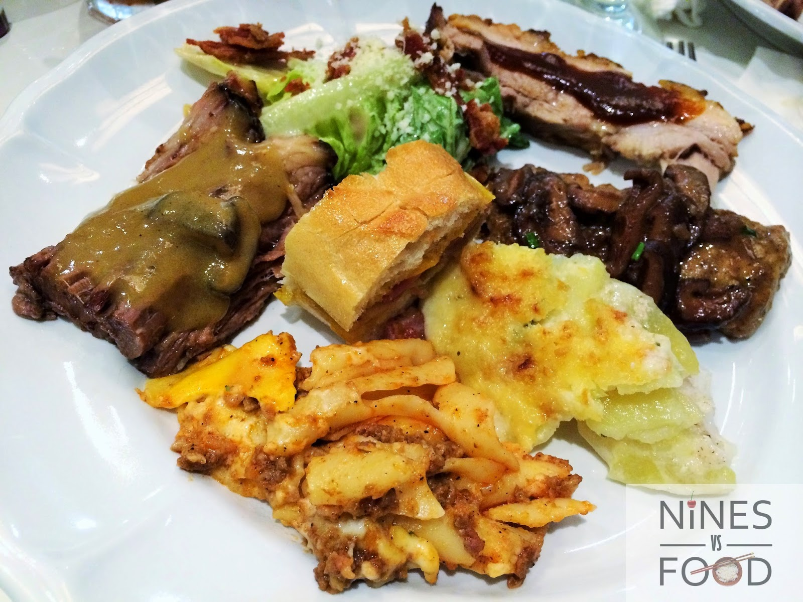 Nines vs. Food - Shine Bakery and Cafe SM Aura - 12.jpg