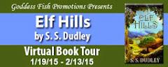 Elf Hills - 21 January