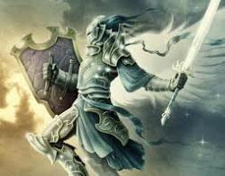 guerreiro da luz