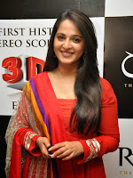 Anushka at Rudramadevi Trailer launch event-cover-photo
