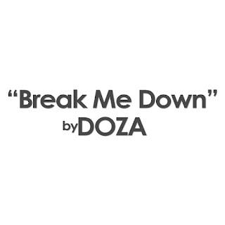 Breaking me down