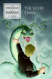The Chronicles of Narnia 5 The Silver Chair Movie 2015