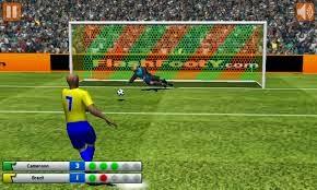 Gerçek Penaltı Kupası