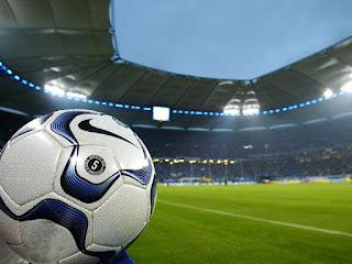 Sistema Oficial de Apostas em partidas de futebol no Brasil