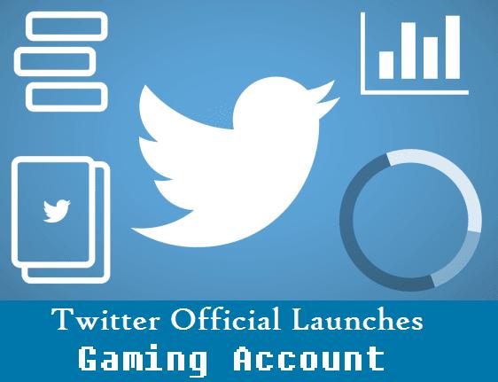 Twitter Gaming