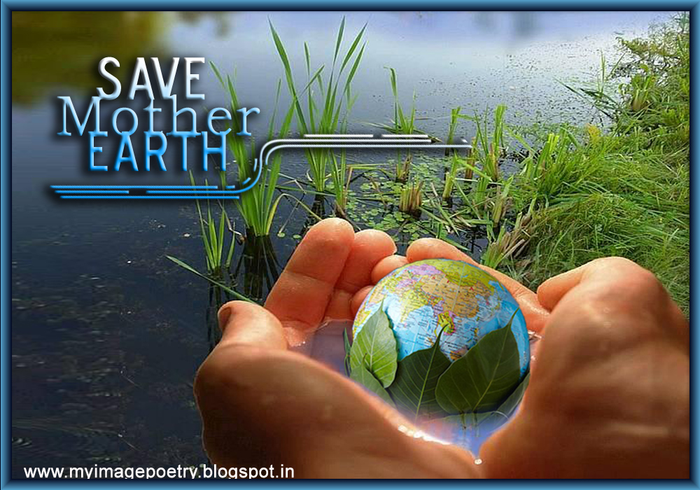 saving our earth essay Check out our top free essays on saving mother earth to help you write your own essay.