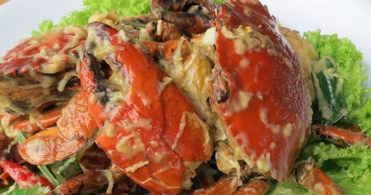 Going, Going, Gone Crab Quickfire Recipe - Kusina 101