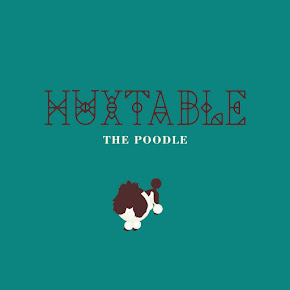 Huxtable, the Poodle