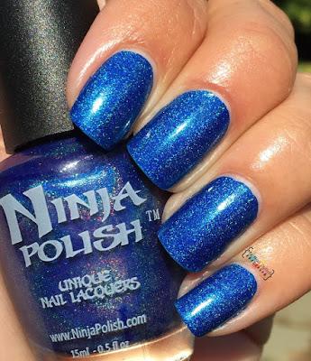 Ninja Polish MIND