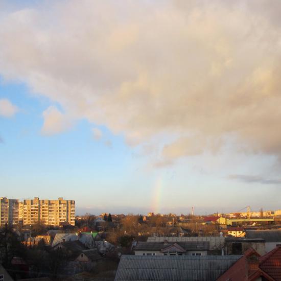 радуга, фото, rainbow