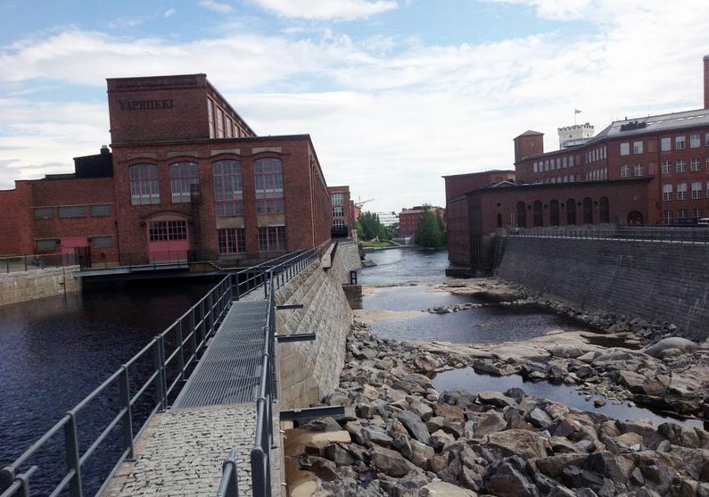 Parasta Tampereella - vinkkejä lomalaisille