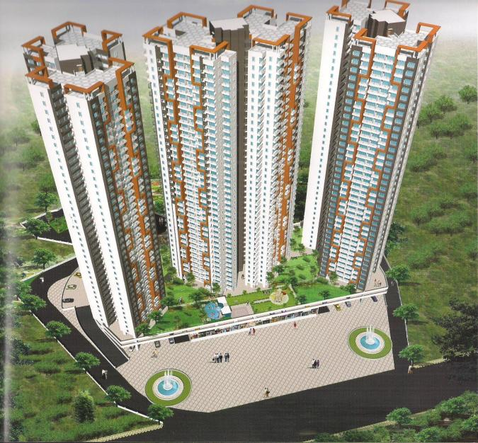 Apartment Plans In Chennai