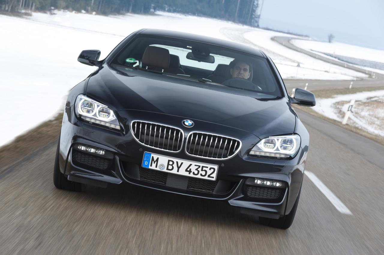 2013 Bmw 640d Xdrive Coupe Release World Of Car Fans