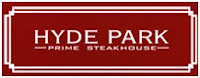 Hyde Park Prime Steakhouse, Pittsburgh,the Weekender