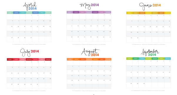 Year Calendar Repeats : Justfordaisy free printable calendars for