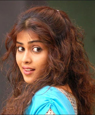 Genelia D'souza South Indian Actress Wallpaper
