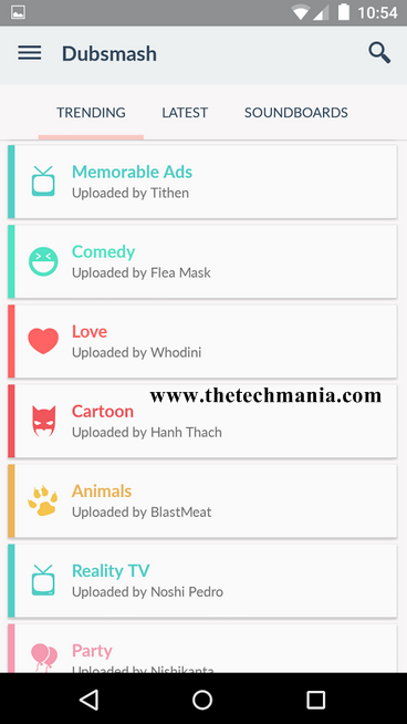 Dubsmash app for pc laptop windows xp 7 8 8 1 10 and mac for free