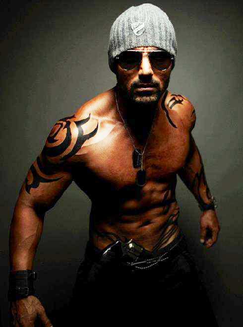 John Abraham Body In Force Hd Wallpaper Images & Pictures - Becuo