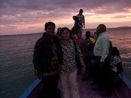 Pelayana Ke Pulau Semau