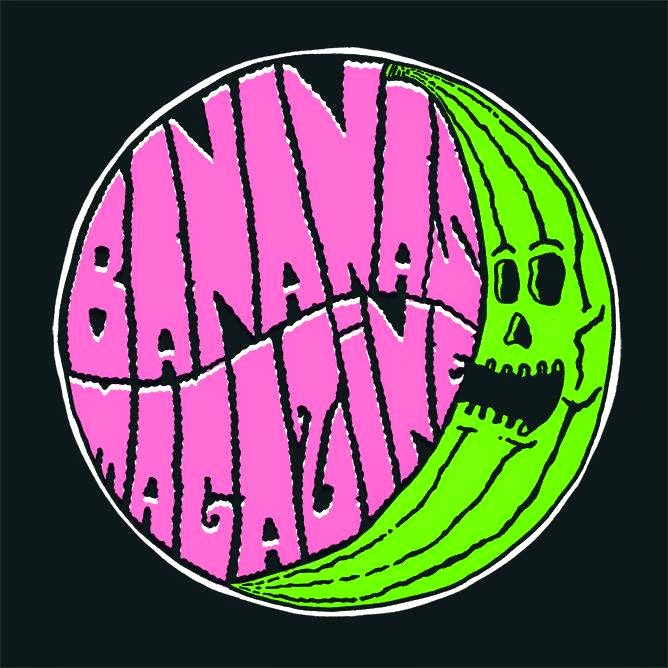 Bananas Magazine