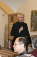 ksiądz Głuszek Witold