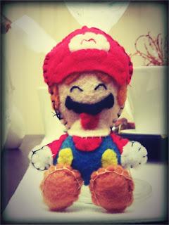 Super Mario B4Astudios.com