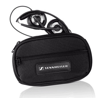 Sennheiser Portable Headphones PXC 250 II