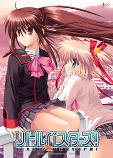 Little Busters! - Little Busters!
