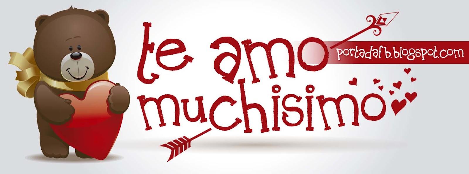 Imagenes de te amo para facebook para portada imagui for Te amo facebook
