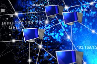 kegunaan SDH pada jaringan komputer