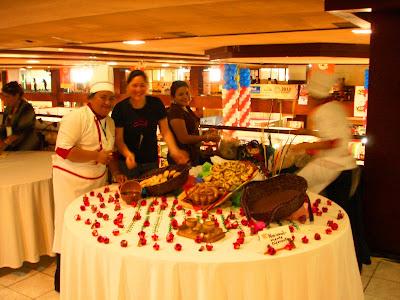 Alimentaria 2012  Guatemala un espacio para la gastronomía