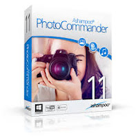 Ashampoo Photo Commander 11.0.1 Full Serial Keygen