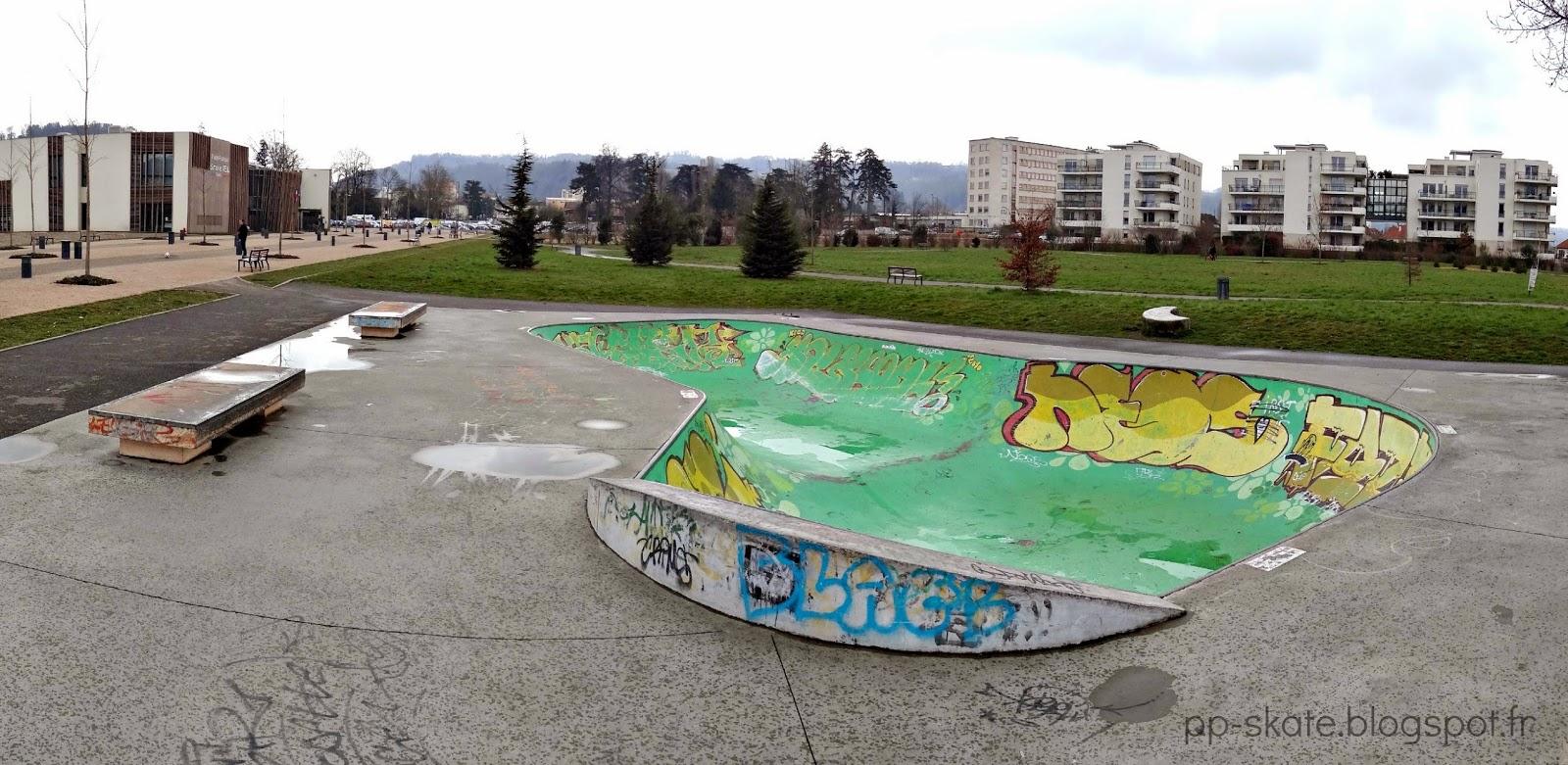 Bowl Bourgoin Jallieu