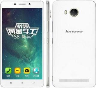 Harga dan Spesifikasi Lenovo A5860 Terbaru