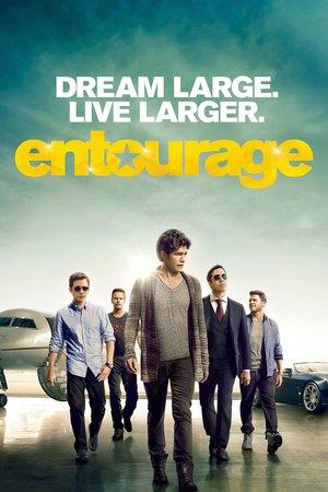 Poster Entourage 2015