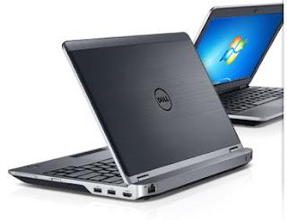 Dell Latitude E6230 Spesifikasi dan harga