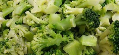 Nutrisi Dan Manfaat Sayur Brokoli Bagi Kesehatan